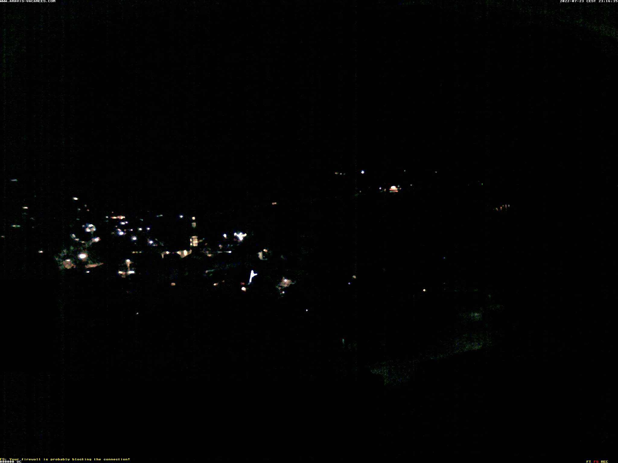 webcam la clusaz